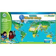 Interactive book - Discovering a world map