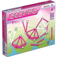 Geomag - Kids Girl 66 pieces