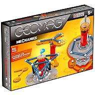 Geomag - Mechanic 86 pieces