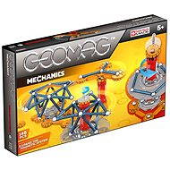 Geomag - Mechanic 146 pieces