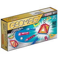 Geomag - Glitter 22 pieces