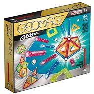 Geomag - Glitter 44 dielikov