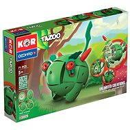Geomag Kor - Tazz Paco