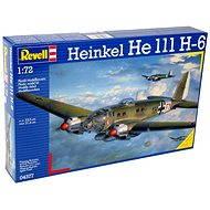 Model set - Heinkel HE 111 H-6