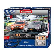 Carrera Digital 132 - DTM Countdown