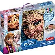 Pixel Photo Frozen - Kreatívna súprava