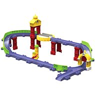 Chuggington - Set the old city - Train Set