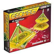 Geomag - E-Motion Speedy Spin 38 Stück