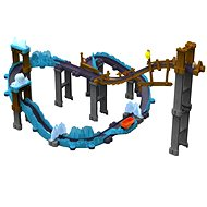 Chuggington - Set Ice Cave - Train Set