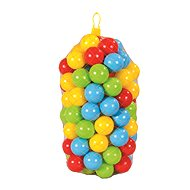 Sack balls 100 pcs (7 cm) - Play Set