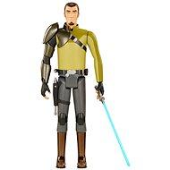 Star Wars Rebels - Warriors first collection Kanan