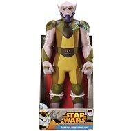 "Star Wars Rebels - Warriors Garazeb second collection, ""Zeb"" Orrelios"