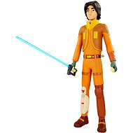 Star Wars Rebels - Ezra Bridger - Figurka