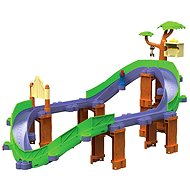 Chuggington - Adventure set of safari with Koko - Train Set
