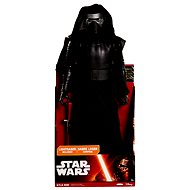 Star Wars Episode seventh - the first figurine collection hernia Ren