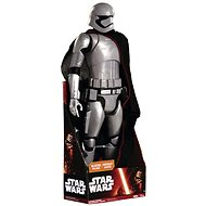 Star Wars Episode seventh - the first figurine collection Captain Phasma