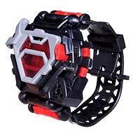 Spy Gear - agentskej hodinky