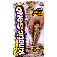 Kinetic Sand - Packaging 2lb / 910 g brown color