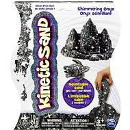 Kinetický písek - 454 g Gem onyx - Kreativní sada
