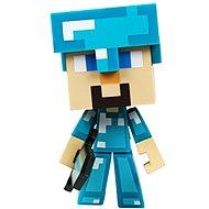 Minecraft Diamond - Steve - Figurka