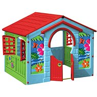 Das Haus FARM Haus - Kinderspielhaus