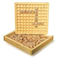 Holzspiele - Scrabble