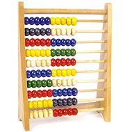Wooden teaching aids - Large wooden abacus