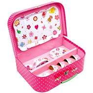 Children's picnic suitcase Flori