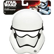 Star Wars Episode 7 - Stormtrooper Maske - Kinder-Gesichtsmaske
