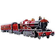 Three-layer foam 3D puzzle - 3D train - Puzzle