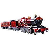 Třívrstvé pěnové 3D puzzle - 3D vlak - Puzzle