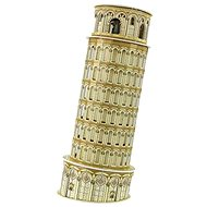 Engineered foam 3D puzzle - Leaning Tower of Pisa