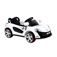 Dětské autíčko HECHT 51119 – bílé - Elektrické auto