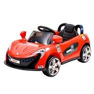 Dětské autíčko HECHT 51117 – červené - Elektrické auto