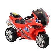 Dětská motorka HECHT 52131 – červená - Elektrická motorka
