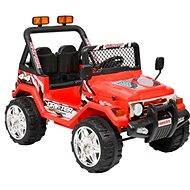 Dětské autíčko HECHT 56181 – červené