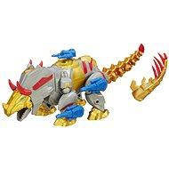 Transformers Hero Mashers - Dinobot Slug with accessories