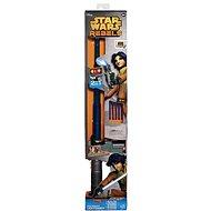 Star Wars Rebels - Světelný meč Ezra Bridger