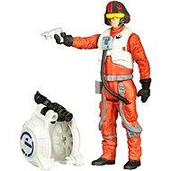 Star Wars Episode 7 - Action Figure Poe Dameron