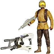 Star Wars Episode 7 - Resistance Trooper Action Figure