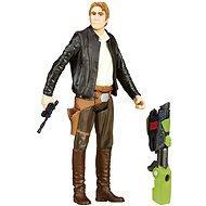 Star Wars Episode 7 - Han Solo Action Figure