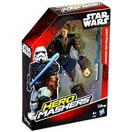 Star Wars Hero Mashers - Anakin Skywalker - Actionfigur