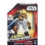 Star Wars Hero Mashers - Warriors Kanan jarusa