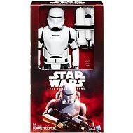 Star Wars Episode 7 - Premium-heroische Figur Flametrooper