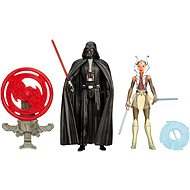 Star Wars Episode 7 - Twin Pack Figuren Darth Vader