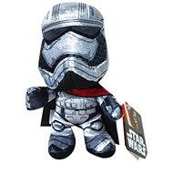 Star Wars 7th Episode - Lead Trooper Commander 17cm - Plush Toy