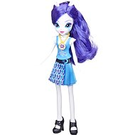 My Little Pony Equestria Girls - School doll Rarities