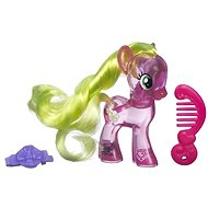 My Little Pony - Pony Transparent Flower Wishes with glitter and supplement