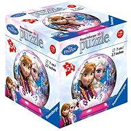 Ravensburger 3D-Puzzleball - Ice Kingdom