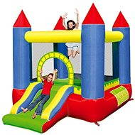 Inflatable bouncy castle Hecht 59314
